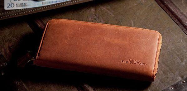 ペア財布としてもおすすめの革財布