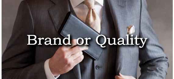 革財布を選ぶならブランドと中身どっちに拘れば良いの?