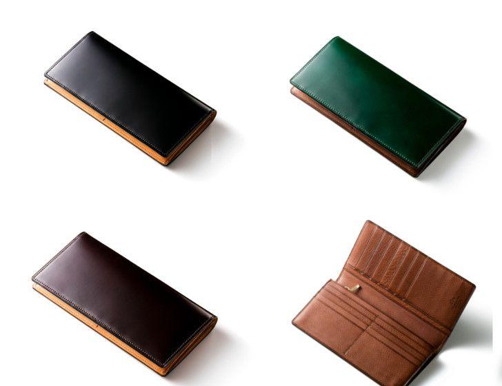 06ed06a5548c スーツに合う薄いメンズ財布ブランド|ポケットに入るスリムな財布の選び方
