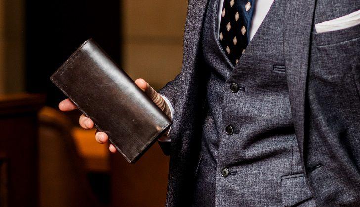 10万円以内で買える人気のメンズ財布