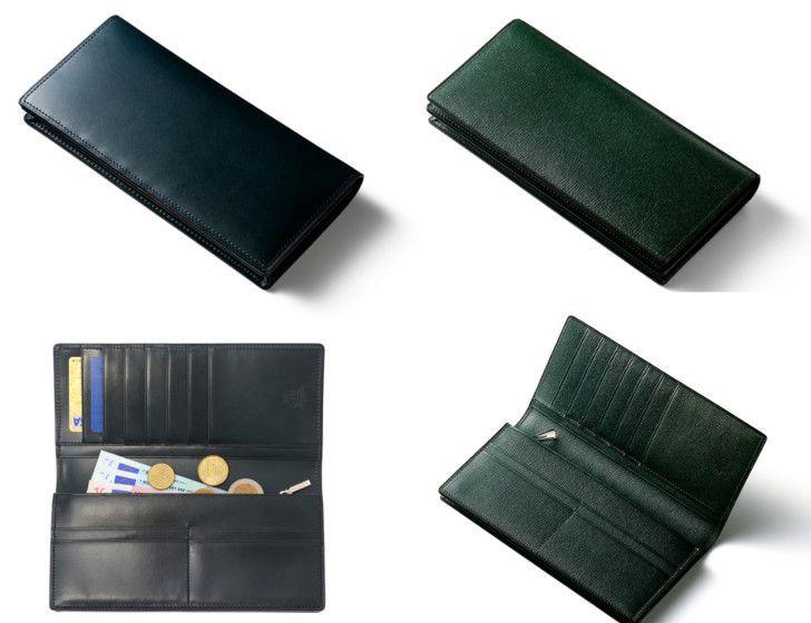 男性への就職祝いで喜ばれる財布の選び方