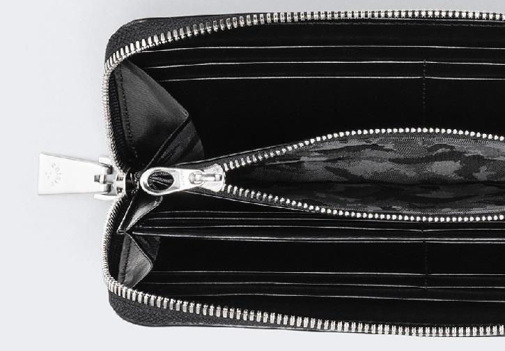 アニアリの財布